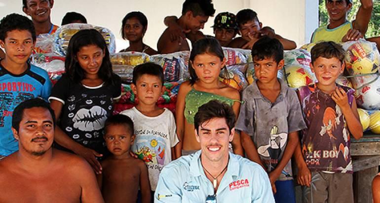 Amazônia Solidária II